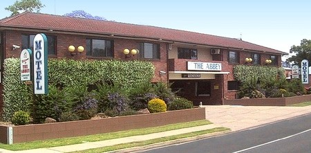 Abbey Motor Inn - Accommodation Sunshine Coast