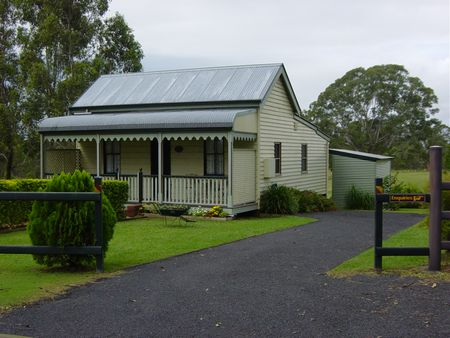 Belvoir BB Cottages - Accommodation Sunshine Coast