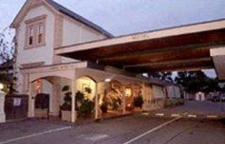 The Jasper Motor Inn - Accommodation Sunshine Coast