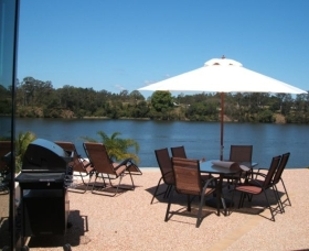 Big River Holiday Park - Accommodation Sunshine Coast