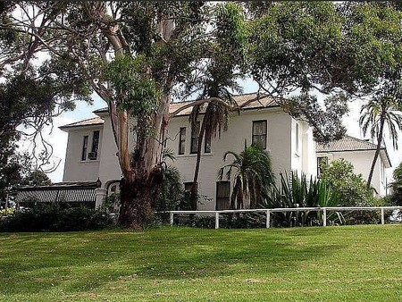 Mowbray Park Farm Stay - Accommodation Sunshine Coast