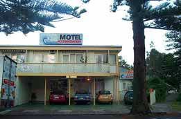 Manly Seaview Motel And Apartments