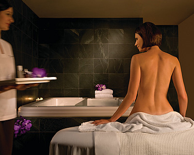 Four Seasons Hotel Sydney Spa