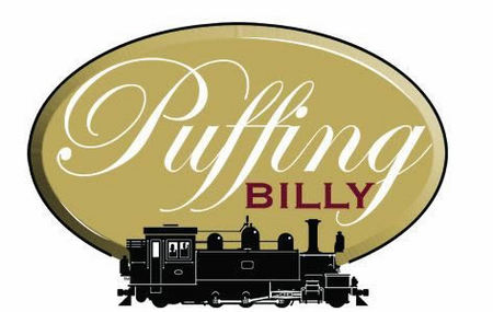 Puffing Billy - Accommodation Sunshine Coast