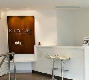 Kiora Medical Spa - Accommodation Sunshine Coast