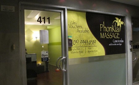 PhonKlai Massage - Accommodation Sunshine Coast