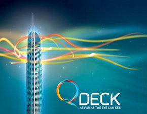 QDeck - Accommodation Sunshine Coast