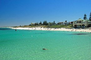 Cottesloe Beach - Accommodation Sunshine Coast