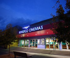 Bendigo Cinemas - Accommodation Sunshine Coast