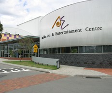 Darebin Arts  Entertainment Centre