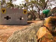 Hot Shots Paintball - Accommodation Sunshine Coast