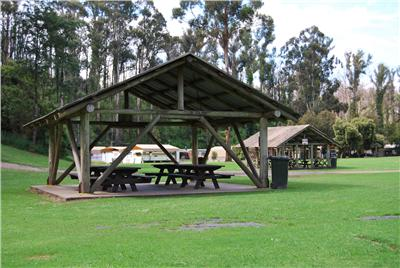 Glen Cromie Park - Accommodation Sunshine Coast