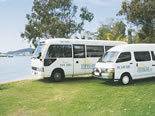 Storeyline Tours - Accommodation Sunshine Coast