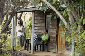 Hidden Valley Tours - Accommodation Sunshine Coast