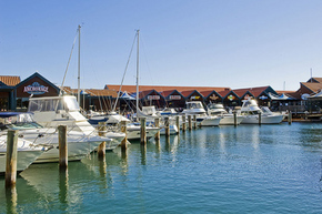 Hillarys Boat Harbour - Accommodation Sunshine Coast