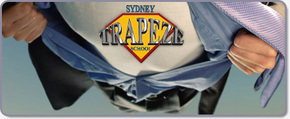 Sydney Trapeze School - Accommodation Sunshine Coast