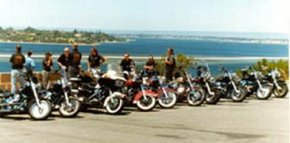 Down Under Harley Davidson Tours - Accommodation Sunshine Coast