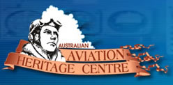 The Australian Aviation Heritage Centre - Accommodation Sunshine Coast