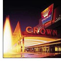 Crown Entertainment Complex - Accommodation Sunshine Coast