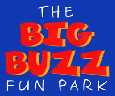 The Big Buzz Fun Park - Accommodation Sunshine Coast