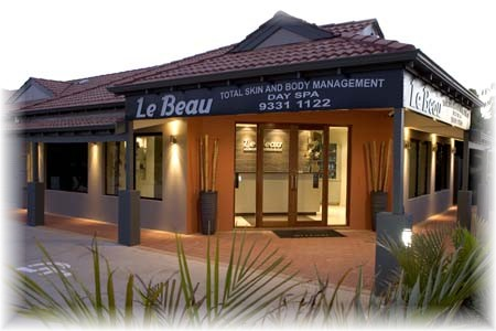 Le Beau Day Spa - Accommodation Sunshine Coast