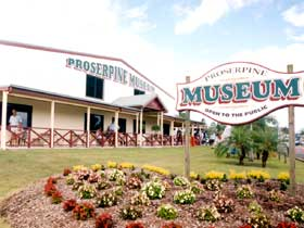 Proserpine Historical Museum - Accommodation Sunshine Coast