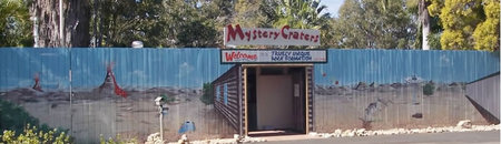 Mystery Craters - Accommodation Sunshine Coast