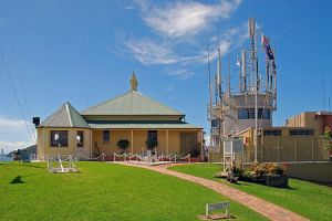 Nelson Head Heritage Lighthouse and Reserve - Accommodation Sunshine Coast
