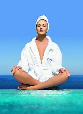 aQueous Spa - Accommodation Sunshine Coast