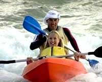 Noosa Ocean Kayak Tours - Accommodation Sunshine Coast