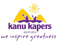Kanu Kapers - Accommodation Sunshine Coast