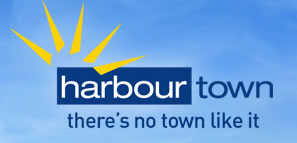 Harbour Town Adelaide - Accommodation Sunshine Coast