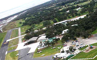Commando Skydivers - Accommodation Sunshine Coast