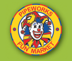 Pipeworks Fun Market - Accommodation Sunshine Coast