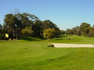 Spring Park Golf - Accommodation Sunshine Coast