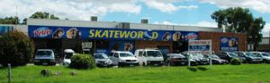 Skateworld Mordialloc - Winter Family Skate - Accommodation Sunshine Coast