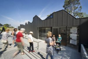 Heide Museum of Modern Art - Accommodation Sunshine Coast