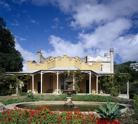 Vaucluse House - Accommodation Sunshine Coast