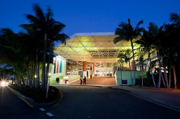 The Arts Centre Gold Coast - Accommodation Sunshine Coast