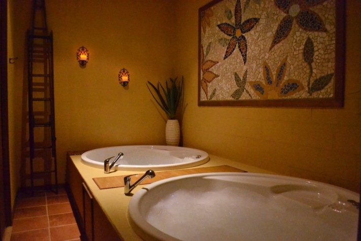 Maya Spa - Accommodation Sunshine Coast