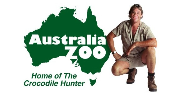 Australia Zoo - Accommodation Sunshine Coast