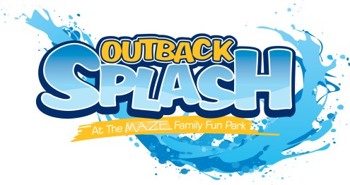 Outback Splash - Accommodation Sunshine Coast