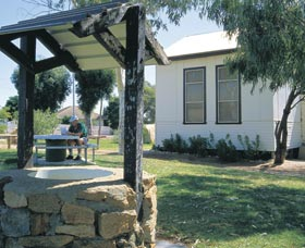 Goomalling Museum - Accommodation Sunshine Coast