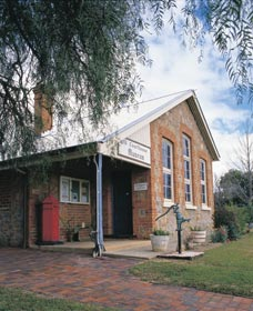 Narrogin Old Courthouse Museum - Accommodation Sunshine Coast