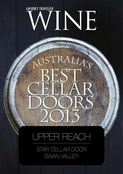 Upper Reach Winery and Cellar Door - Accommodation Sunshine Coast