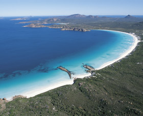 Lucky Bay - Accommodation Sunshine Coast