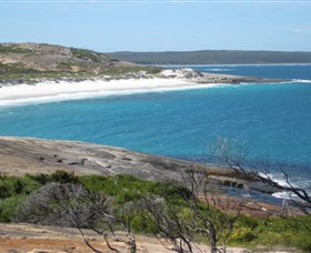 Cape Arid National Park - Accommodation Sunshine Coast