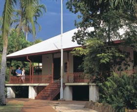 The Courthouse Broome - Accommodation Sunshine Coast