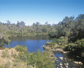 Kalgan River - Accommodation Sunshine Coast