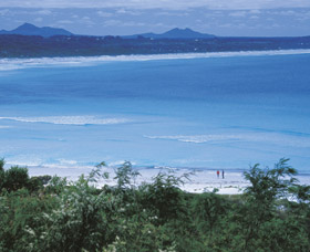 Bremer Beach - Accommodation Sunshine Coast